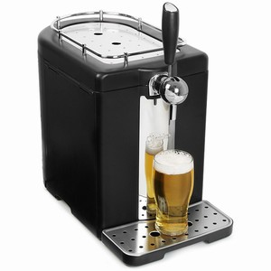 Chambrer Draft Beer Dispenser