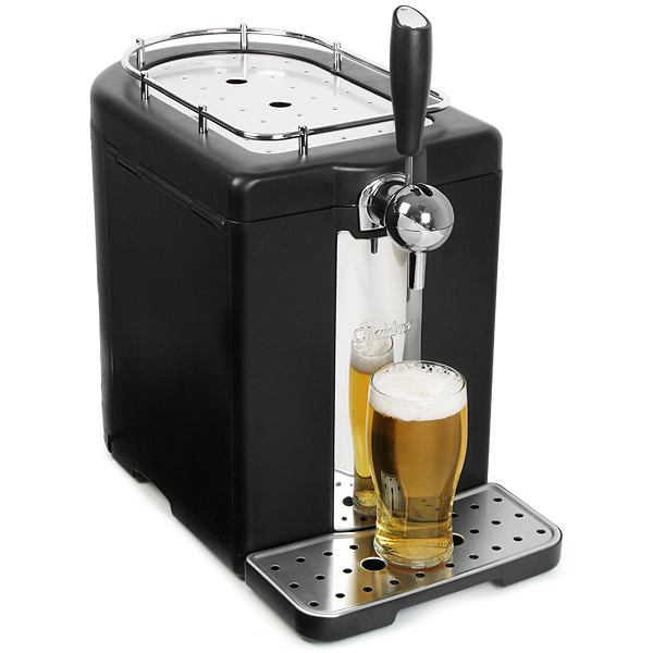 How to Make Draft Beer Dispenser