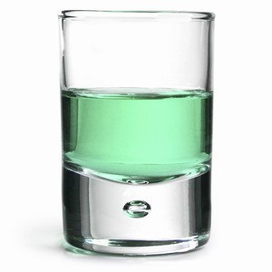 Original Disco Shot Glasses 175oz 50ml Pack Of 6