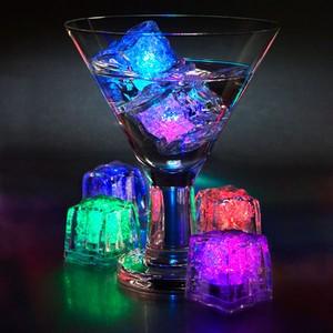 Litecubes Flashing Ice Cubes