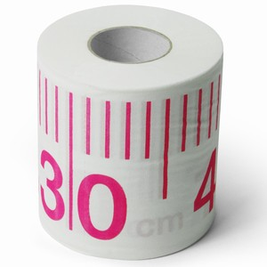 On-A-Roll Toilet Paper