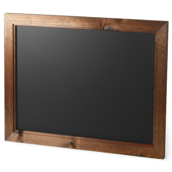 Framed Blackboards Outdoor Menu Black Boards Chalkboard