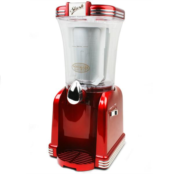 Retro Slush Maker Machine | Drinkstuff