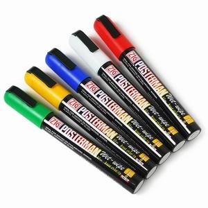 Posterman Liquid Chalk Pens 6mm