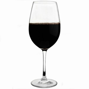 Ivento Red Wine Glasses 16.9oz / 480ml