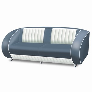 Eldorado Sofa Blue
