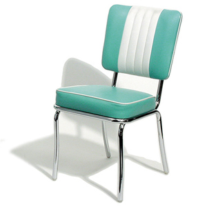Shelby Diner Chair Turquoise