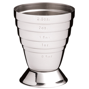 Deluxe Spirit Measure Cup