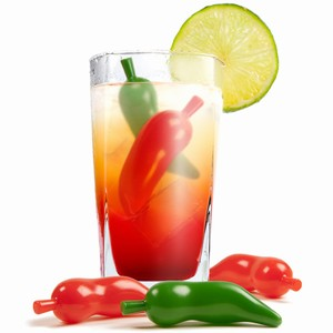 Chilly Peppers Drink Coolers