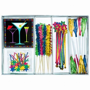 Jewel Tone Cocktail Party Kit
