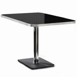 Hepburn Booth Table Blackstone