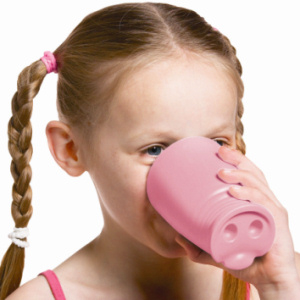 Pig Snout Beakers 10.6oz / 300ml