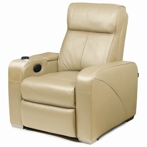 Premiere Home Cinema Chair Beige