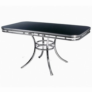 Presley Dining Table Black