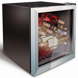 Husky Wine and Drinks Refrigerator