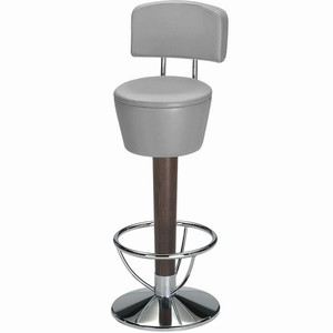 Pienza Commercial Bar Stool Grey