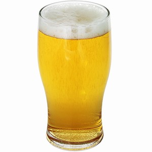 Tulip Head Keeper Pint Glasses CE 20oz / 568ml