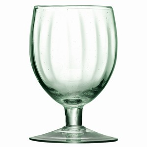 Lsa Mia Recycled Wine Glasses 12oz 350ml Pack Of 4