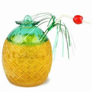 Pineapple Glass 20.8oz / 590ml