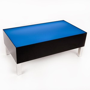 Colour Changing Coffee Table