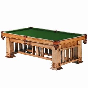 Montreal American Pool Table