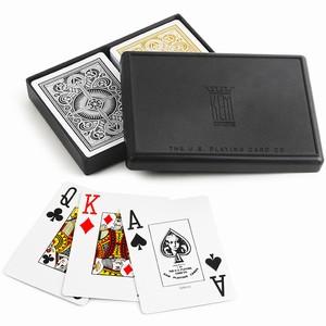 Kem Cards Gold and Black