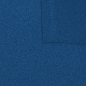 Deluxe Poker Cloth Blue