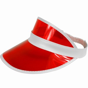 Dealer Visor Red