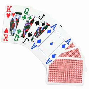 4 Colour Copag Cards