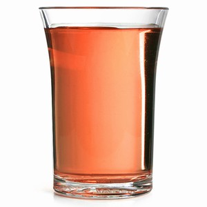 Econ Polystyrene Shot Glasses CE 1.25oz / 35ml