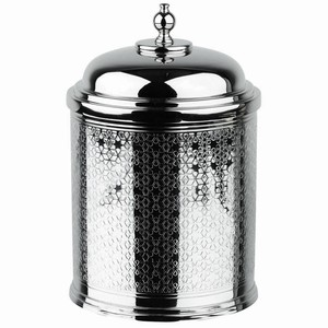 Michael Aram Jaipur Ice Bucket & Tongs