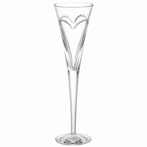 Occasions Romance Love Champagne Flutes (Set of 2) Image