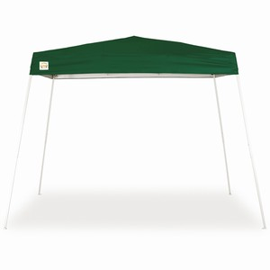 Quik Shade Canopy Shade Green
