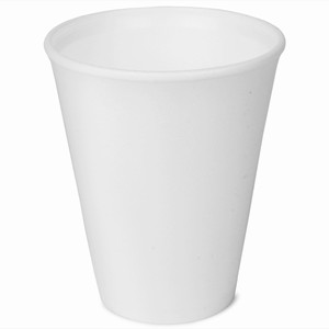 Disposable Poly Cups 10oz / 300ml