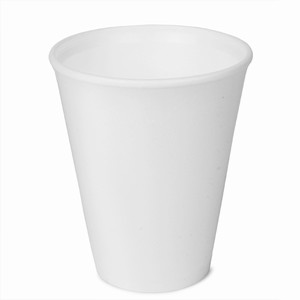 Disposable Poly Cups 7oz / 200ml