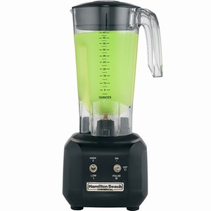 Hamilton Beach Rio Blender Polycarbonate
