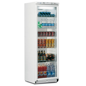 Mondial Elite Display Fridge BEV PR40
