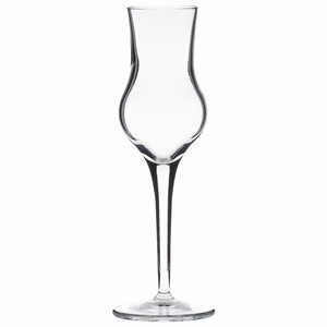 Image of Michelangelo Masterpiece Grappa Glasses 3.5oz / 100ml (Case of 24)