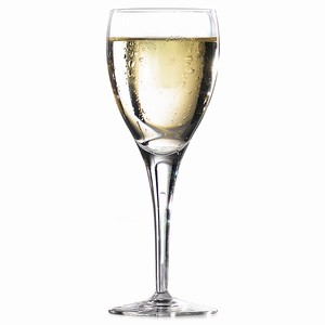 Michelangelo Masterpiece White Wine Glasses 6.7oz LCE at 125ml