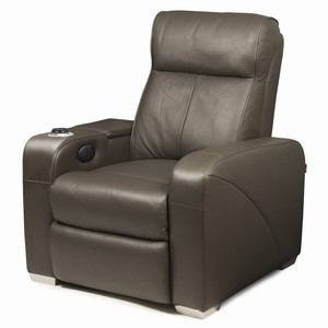 Premiere Home Cinema Chair Brown