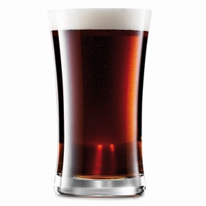 Beer Basic Pint Glasses 21.1oz / 600ml
