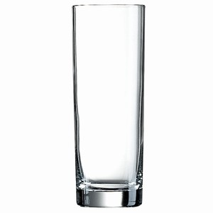 Custom Nucleated Islande Hiball Glasses 12.75oz / 360ml