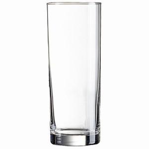 Custom Nucleated Geo Hiball Glasses 16.5oz / 470ml