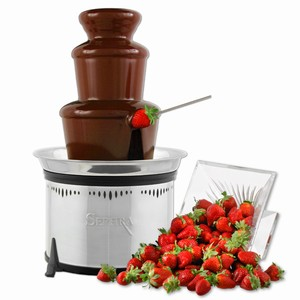Sephra Classic Home Chocolate Fountain