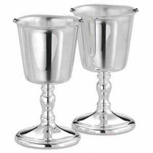 Charles II Wine Goblets 3.9oz / 110ml