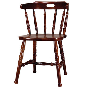 Captains Pub Chair