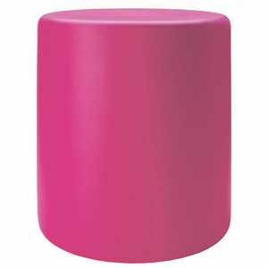 Pow Wow Stool Pink