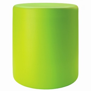 Pow Wow Stool Green