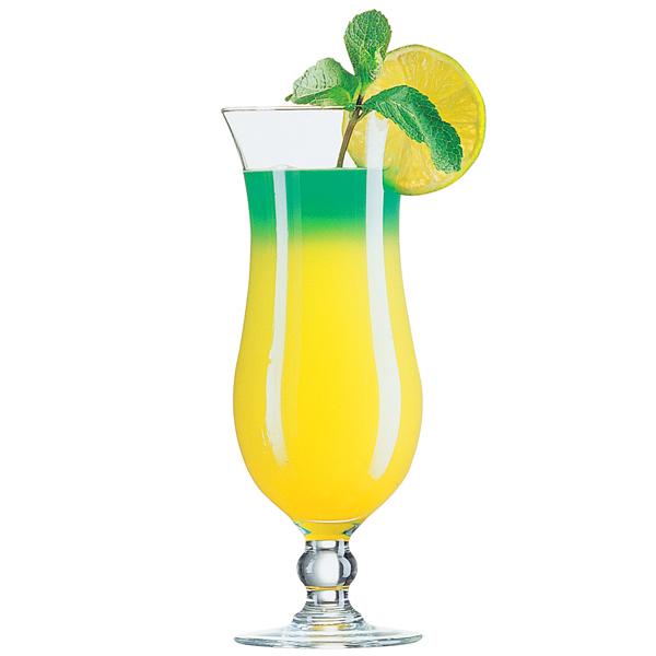 Hurricane Cocktail Glasses 15 5oz 440ml Arcoroc