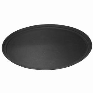 Non Slip Oval Tray 27 x 22 inch